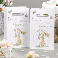 Guess How Much I Love You Party Bags (5)